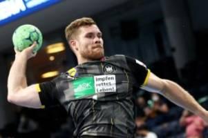 handball: golla zu fifa-plänen: fußball findet so genug statt