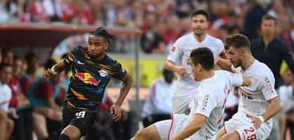 Köln und Leipzig liefern den Fans ein Spektakel