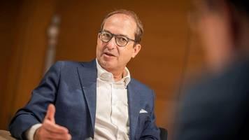 Bundestagswahl   Dobrindt sieht bei Unions-Pleite Regierungsauftrag bei der SPD