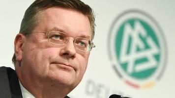 Ex-DFB-Präsident - Promi-Geburtstag vom 19. September: Reinhard Grindel wird 60