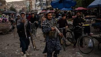 freiheit: Afghanische Medienschaffende bitten um Hilfe