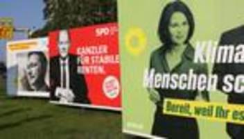 Koalitionen: Rot-Grün-Rot passt am besten zusammen