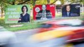 wahlumfragen zur bundestagswahl: wie umfragen den wahlkampf beeinflussen