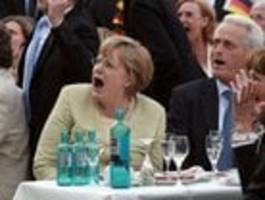 Peter Ramsauer will die Deutschland-Koalition und keine Fraktions-Stasi