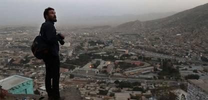 Afghanistan-Berichterstatter Andrew Quilty: »Wie bittet man die Taliban um ein Coverfoto?« -