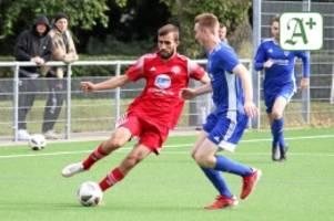 fussball-landesliga: altenwerder leitet heimniederlage mit eigentor selbst ein