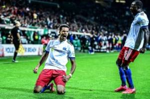 HSV News: Nach 2:0 in Bremen: Der HSV kann ja doch Derby