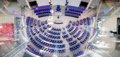 wahlkampf-endspurt – so werben die parteien um stimmen