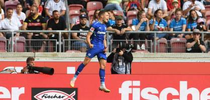 Überragender Wirtz führt Leverkusen in Unterzahl zum Sieg – Die Highlights im Video