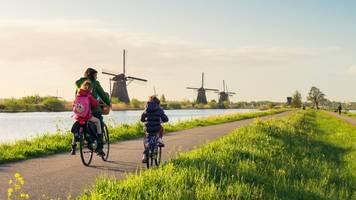 corona-krise: das sollten urlauber in den niederlanden beachten