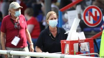 RKI: Infektionszahlen sinken weiter