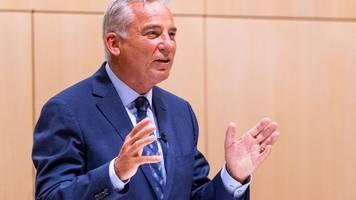 CDU-Landeschef Strobl rechnet mit Wimpernschlag-Finale