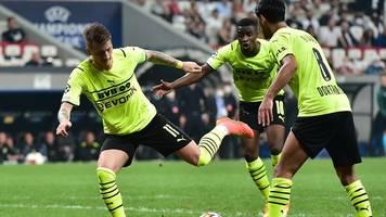 Champions League - BVB-Fans legen im Trikot-Streit nach: Geduld ist am Ende!