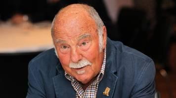 jimmy greaves (?81): englischer fußball-weltmeister von 1966 gestorben