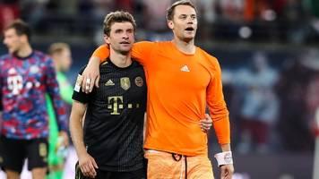 Nach Kimmich und Goretzka: Effenberg fordert weitere Vertragsverlängerungen beim FC Bayern
