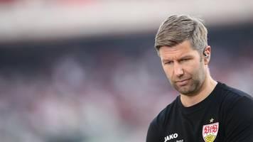 VfB Stuttgart - Thomas Hitzlsperger: Gehe guten Gewissens
