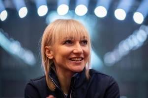 Aljona Savchenko legt Comeback-Pläne auf Eis