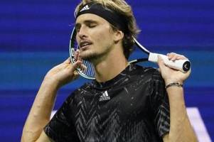 tv-show: tennis-ass zverev unterliegt handballer heinevetter