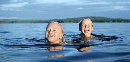 urlaub in bullerbü – für kinder ist småland perfekt