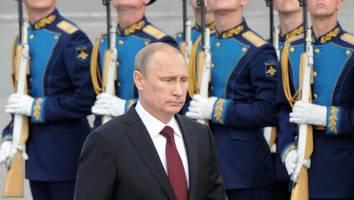 wahlen in russland - putin-partei kommt auf über 40 prozent und behauptet sich klar als stärkste kraft