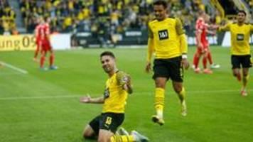 Fußball-Bundesliga: Dortmund siegt 4:2 gegen Union Berlin