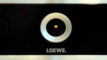 Neuer Loewe-Eigentümer wirbt mit Neuerungen um Vertrauen