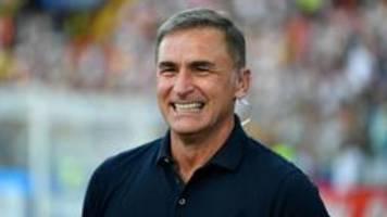 stefan kuntz wird türkischer fußball-nationaltrainer