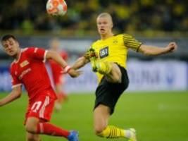 Borussia Dortmund: Traumtore als Überkompensation