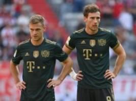 FC Bayern: Generation Gier