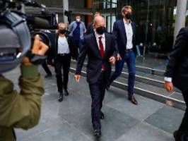 De Masi über Scholz im Ausschuss: Das ist die Schlammschlacht der Großen Koalition