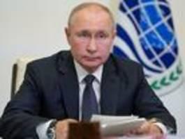 """Eltern in Schweden dürfen Sohn nicht """"Wladimir Putin"""" nennen"""