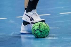 handball: füchse wollen in gruppenphase der european league