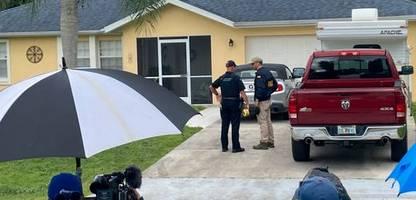 Fall Gabrielle »Gabby« Petito: Polizei durchsucht Elternhaus des Freundes von vermisster 22-Jähriger