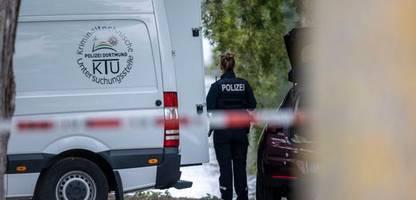 Hamm: Frauenleiche in Park gefunden – Staatsanwaltschaft geht von Tötungsdelikt aus