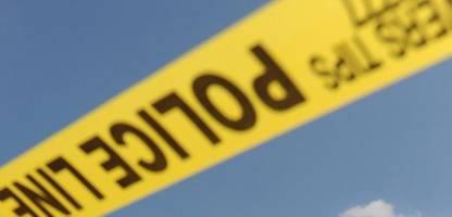 Jersey City: Baby über Balkon geworfen – Polizist fängt Säugling auf
