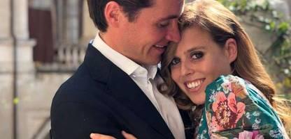 london: prinzessin beatrice bringt mädchen zur welt – queen elizabeth hat jetzt zwölf urenkel