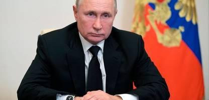 Russland: Wladimir Putin verlängert Lebensmittelembargo gegen EU und weitere Staaten
