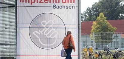 Robert Koch-Institut meldet 3736 Neuinfektionen, Inzidenz steigt wieder leicht