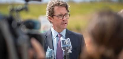Andreas Scheuer: CSU-Verkehrsminister lenkt Gelder für den Straßenbau bevorzugt in seine Heimat Bayern