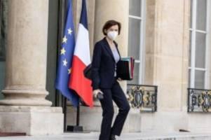 Diplomatische Krise: U-Boot-Streit: Paris sagt Ministertreffen mit London ab