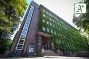Angriff auf Polizisten: Ida-Ehre-Schule: Suspendierte Schüler zurück im Unterricht