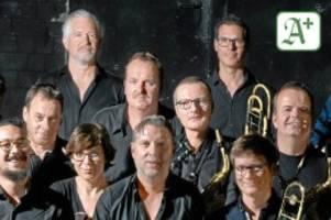 Konzertkritik: NDR Bigband auf Italienreise – nur das Finale misslang