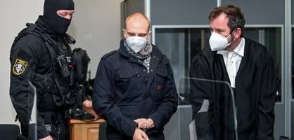 Polizistin aus Sachsen-Anhalt schrieb offenbar Briefe an Halle-Attentäter
