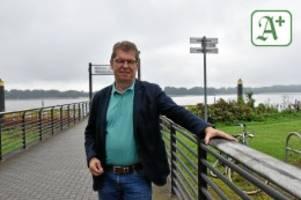 "Bundestagswahl: Ralf Stegner: ""Rot-Grün wäre mir am liebsten"""