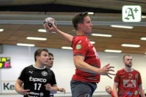 Handball-Oberliga: Ellerbeker Herren erkämpfen sich einen knappen Sieg