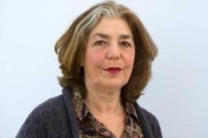 Literatur: Autorin Liebmann beklagt Umgang mit Kultur in Corona-Zeiten