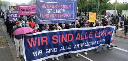DJV verurteilt Übergriffe auf Journalisten in Leipzig – AfD will Sondersitzung