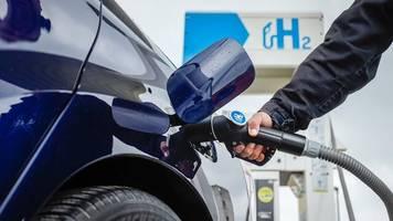 energiequelle der zukunft?: blauer wasserstoff im auto: das horrorszenario fürs klima