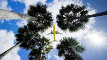 Pandemie-Politik: USA heben Corona-Reisestopp für Geimpfte auf