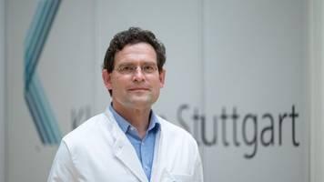 stuttgarter klinik-chef: krankenhäuser sind in vierter welle